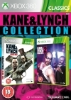 Kane & Lynch Collection (Xbox 360)